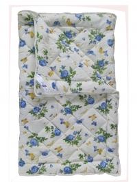 шерстяное одеяло 510