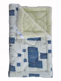 Купить меховое одеяло 325 оптом, в розницу, напрямую от производителя из Украины