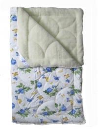 Купить меховое одеяло 302 оптом, в розницу, напрямую от производителя из Украины