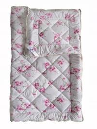 Купить шерстяное одеяло 537 оптом, в розницу, напрямую от производителя из Украины