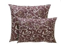 Подушка с шариковым силиконом 1503