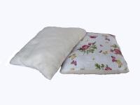 меховая подушка 1204