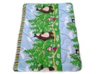 Купить детское одеяло 912 оптом, в розницу, напрямую от производителя из Украины