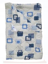 Купить шерстяное одеяло 509 оптом, в розницу, напрямую от производителя из Украины