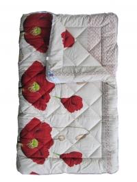 Купить шерстяное одеяло 54201 оптом, в розницу, напрямую от производителя из Украины