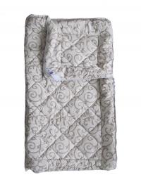 Купить шерстяное одеяло 547 оптом, в розницу, напрямую от производителя из Украины