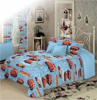 Купить детское постельное белье 2206 оптом, в розницу, напрямую от производителя из Украины