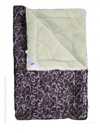 Купить меховое одеяло 312 оптом, в розницу, напрямую от производителя из Украины