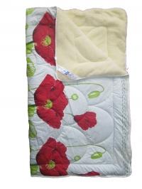 Купить меховое одеяло 334 оптом, в розницу, напрямую от производителя из Украины