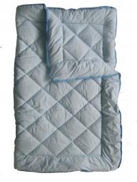 Купить шерстяное одеяло 53902 оптом, в розницу, напрямую от производителя из Украины