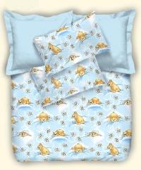 Купить детское постельное белье 221201 оптом, в розницу, напрямую от производителя из Украины