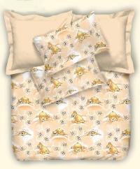 Купить детское постельное белье 221202 оптом, в розницу, напрямую от производителя из Украины