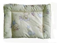 Купить детская подушка 70101 оптом, в розницу, напрямую от производителя из Украины
