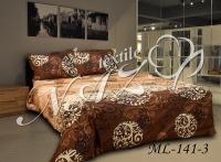 Купить постельное белье арт. 110101 оптом, в розницу, напрямую от производителя из Украины