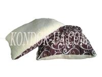 Купить меховая подушка 1206 оптом, в розницу, напрямую от производителя из Украины