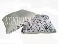 меховая подушка 120601