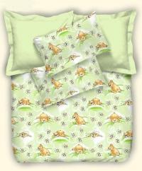 детское постельное белье 2212