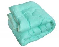 Купить силиконовое одеяло из микрофибры арт. 21802 оптом, в розницу, напрямую от производителя из Украины