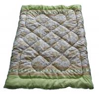 Купить шерстяное одеяло 646 оптом, в розницу, напрямую от производителя из Украины