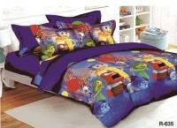 Купить детское постельное белье 2221 оптом, в розницу, напрямую от производителя из Украины