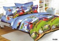 Купить детское постельное белье 2222 оптом, в розницу, напрямую от производителя из Украины