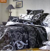 Купить постельное белье  арт. 1163 оптом, в розницу, напрямую от производителя из Украины