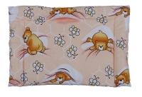 Купить детская подушка 70103 оптом, в розницу, напрямую от производителя из Украины