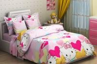 Купить детское постельное белье 221901 оптом, в розницу, напрямую от производителя из Украины
