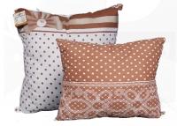 Купить подушки с шариковым силиконом 1523 оптом, в розницу, напрямую от производителя из Украины
