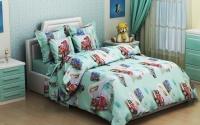 Купить детское постельное белье 222401 оптом, в розницу, напрямую от производителя из Украины