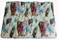 Купить детское одеяло 943 оптом, в розницу, напрямую от производителя из Украины