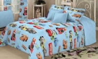 детское постельное белье 2226