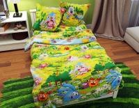 Купить постельное белье арт. 2227 оптом, в розницу, напрямую от производителя из Украины
