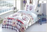Купить постельное белье арт. 2229 оптом, в розницу, напрямую от производителя из Украины