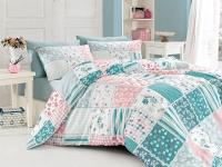 Купить постельное белье арт. 1114 оптом, в розницу, напрямую от производителя из Украины