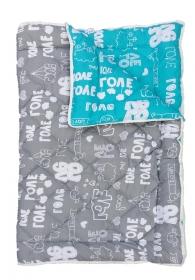 шерстяное одеяло 502