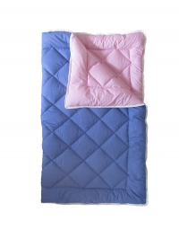 Купить шерстяное одеяло 53903 оптом, в розницу, напрямую от производителя из Украины