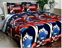 Купить детское постельное белье 2234 оптом, в розницу, напрямую от производителя из Украины