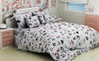 Купить детское постельное белье 2232 оптом, в розницу, напрямую от производителя из Украины