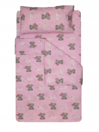 Купить детское постельное белье 223501 оптом, в розницу, напрямую от производителя из Украины
