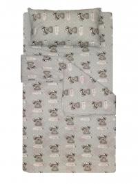 Купить детское постельное белье 2235 оптом, в розницу, напрямую от производителя из Украины