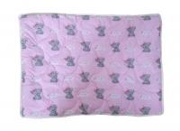 Купить детское одеяло 94601 оптом, в розницу, напрямую от производителя из Украины