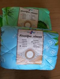 Купить летнее одеяло 101030 оптом, в розницу, напрямую от производителя из Украины