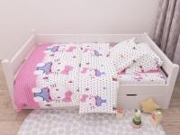 Купить детское постельное белье 2236 оптом, в розницу, напрямую от производителя из Украины