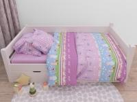 Купить детское постельное белье 2237 оптом, в розницу, напрямую от производителя из Украины