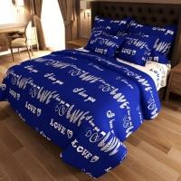 Купить постельное белье арт. 118502 оптом, в розницу, напрямую от производителя из Украины
