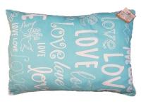Купить подушка с шариковым силиконом 1585 оптом, в розницу, напрямую от производителя из Украины