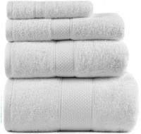 Купить полотенце махровое 70*140 см. (банное) оптом, в розницу, напрямую от производителя из Украины