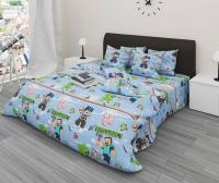 Купить детское постельное белье арт. 224701 оптом, в розницу, напрямую от производителя из Украины