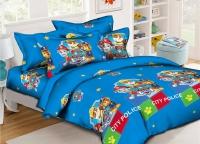 детское постельное белье ранфорс арт. 2619